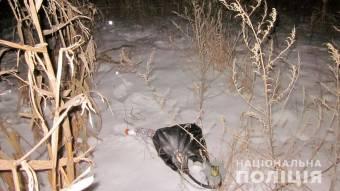 Поліцейські Кременчука затримали підозрюваного у пограбуванні жінки