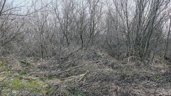 У Китайгороді можуть перестелити п'ять кілометрів дороги