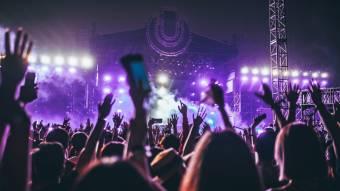 Перелік фестивалів, що відбудуться влітку