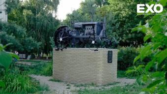 Історія трактора (Продовження)