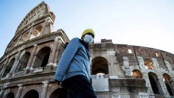 Італія дозволила в'їзд українцям