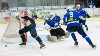 «Кременчук» в першому контрольному матчі обіграв «Сокіл», але програв другий