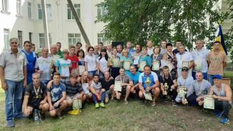 Білики стали найспортивнішим населеним пунктом громади