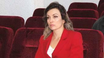 Кобеляцький ліцей №2 очолить Олена Стаднікова