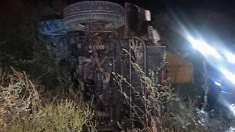Біля Чорнух в ДТП загинула пасажирка трактора