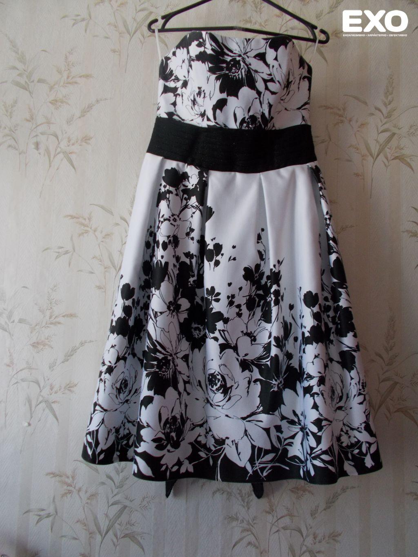 Продам випускне плаття — Тижневик «ЕХО» 9c9baf75bcf80
