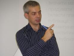 Олексій Погорелов: «Життя— це постійні можливості»