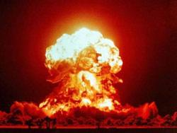Полтавець винайшов ядерну міні-бомбу