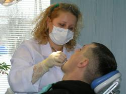 «Зубні» історії про пацієнтів